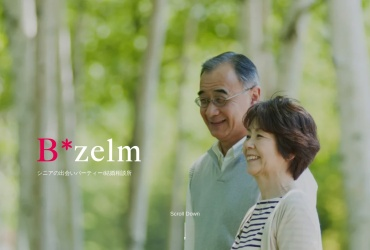 Screenshot of www.zelm.co.jp