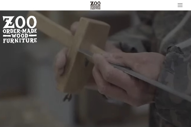Screenshot of zoo-furniture.com