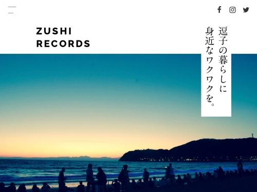 ZUSHI RECORDS