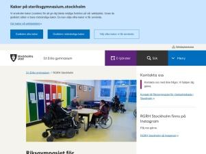 RgRh Stockholm