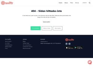 Yoga I Norrmalm. Stockholm - Swiftr