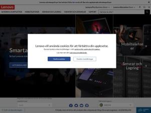 Lenovos Officiella Sweden Webb - Laptops. Pekdatorer. Telefoner