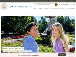 Start - Lunds Universitet