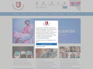 Örebro Universitet - Utbildning. Forskning Och Innovation
