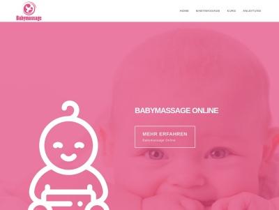 Babymassage Online Thumb