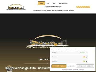 Autovermietung Berlin Thumb