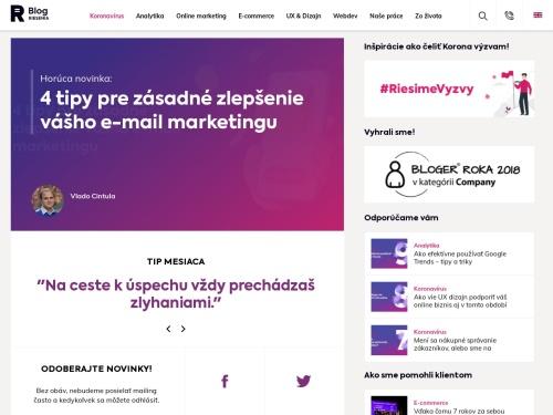 RIESENIA.com