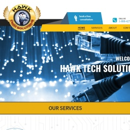 Hawk Tech Solutions