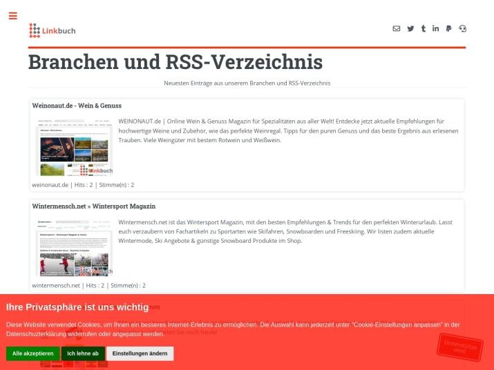 https://linkbuch.de
