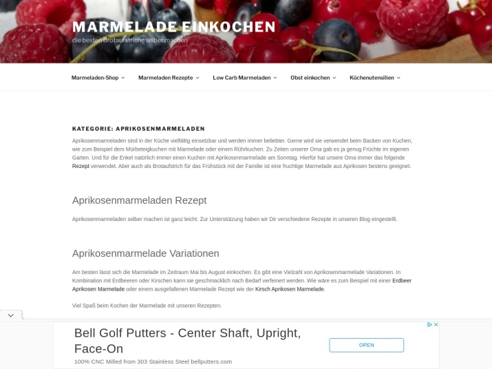 https://marmelade-einkochen.de/category/aprikosenmarmeladen/