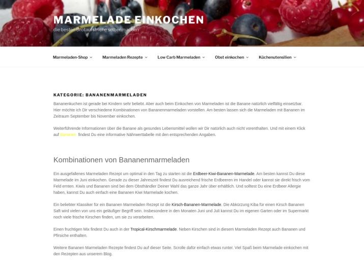 https://marmelade-einkochen.de/category/bananenmarmeladen/