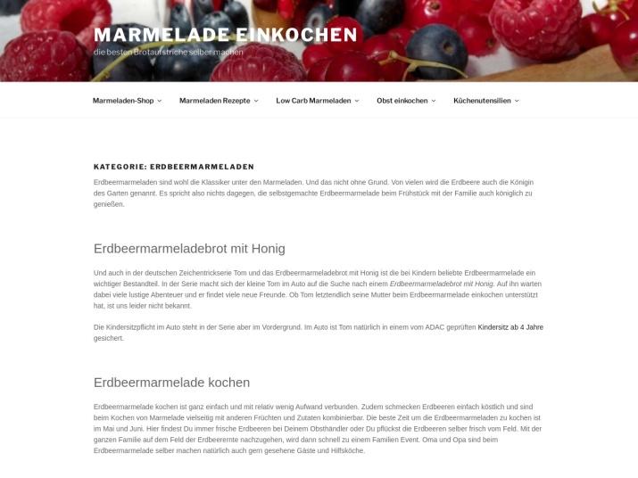 https://marmelade-einkochen.de/category/erdbeermarmeladen/