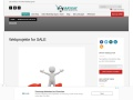 Vorschau auf Webprojekte kaufen auf maykay.de