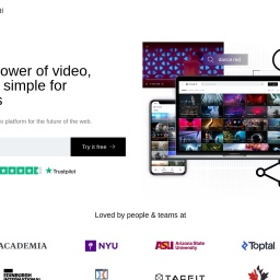 muse.ai | The power of video made simple for you.
