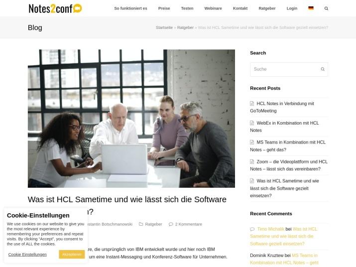https://notes2conf.de/was-ist-hcl-sametime-und-wie-laesst-sich-die-software-gezielt-einsetzen