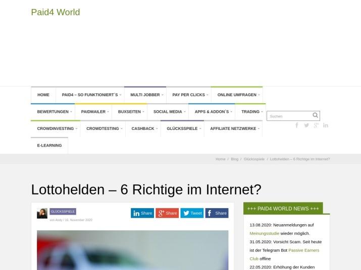 https://paid4-world.de/lottohelden-6-richtige-im-internet/