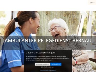 Ambulanter Pflegedienst Bernau Thumb