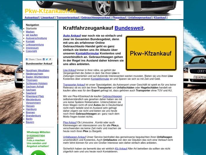 https://pkw-kfzankauf.de/