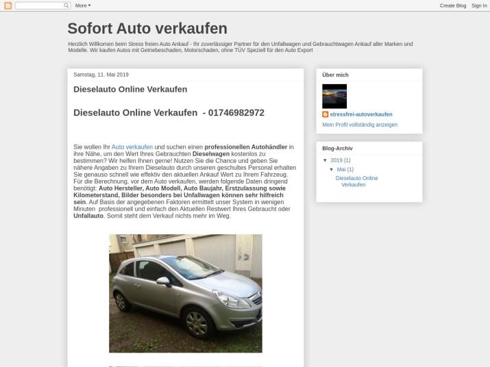https://sofortauto-verkaufen.blogspot.com/