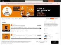 Café De Bug