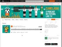 Canelada – Futebol Live