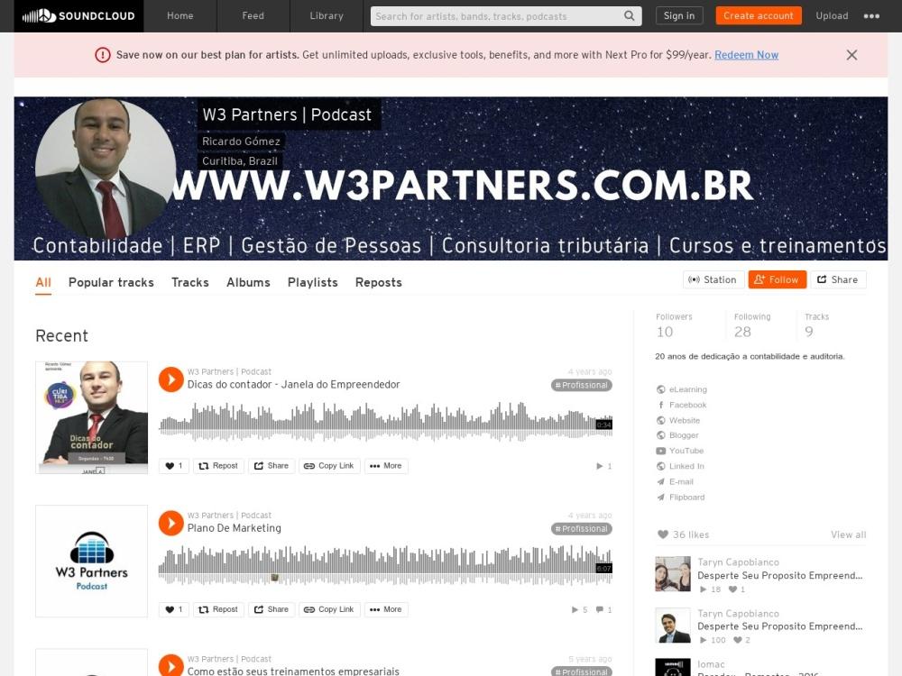 W3 Partners Podcast