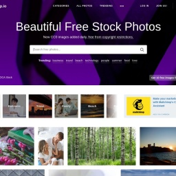 Free Stock Photos and Images - StockSnap