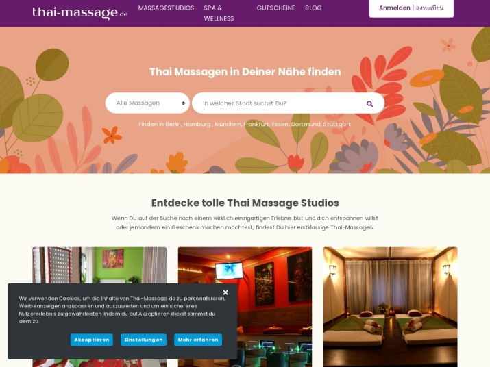 https://thai-massage.de