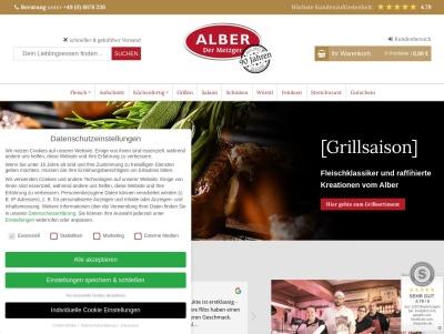 Alber - Der Metzger Thumb