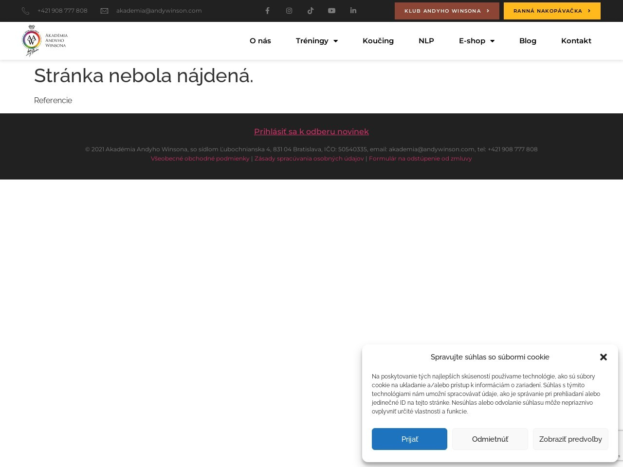 Andy Winson