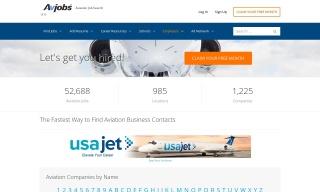 Airventures Lagrange GA United States