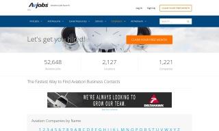 Aviation Asset Management Miramar FL United States