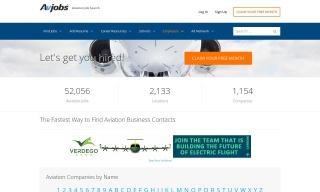 Capital Aviation Ashburn VA United States