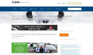 Avionics Technician job at Everts Air Cargo in Fairbanks AK