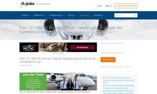 Fixed Wing Mechanic job at Classic Air Medical in North Salt Lake UT