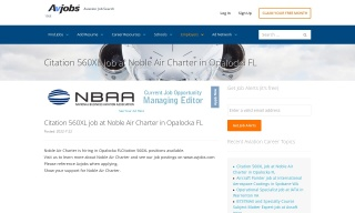 Aircraft Maintenance Controller job at Everts Air Cargo in Anchorage A