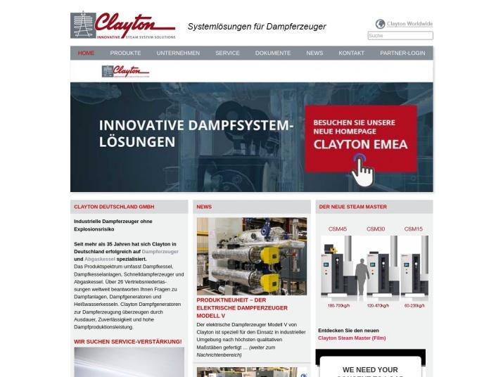 https://www.clayton-deutschland.de/