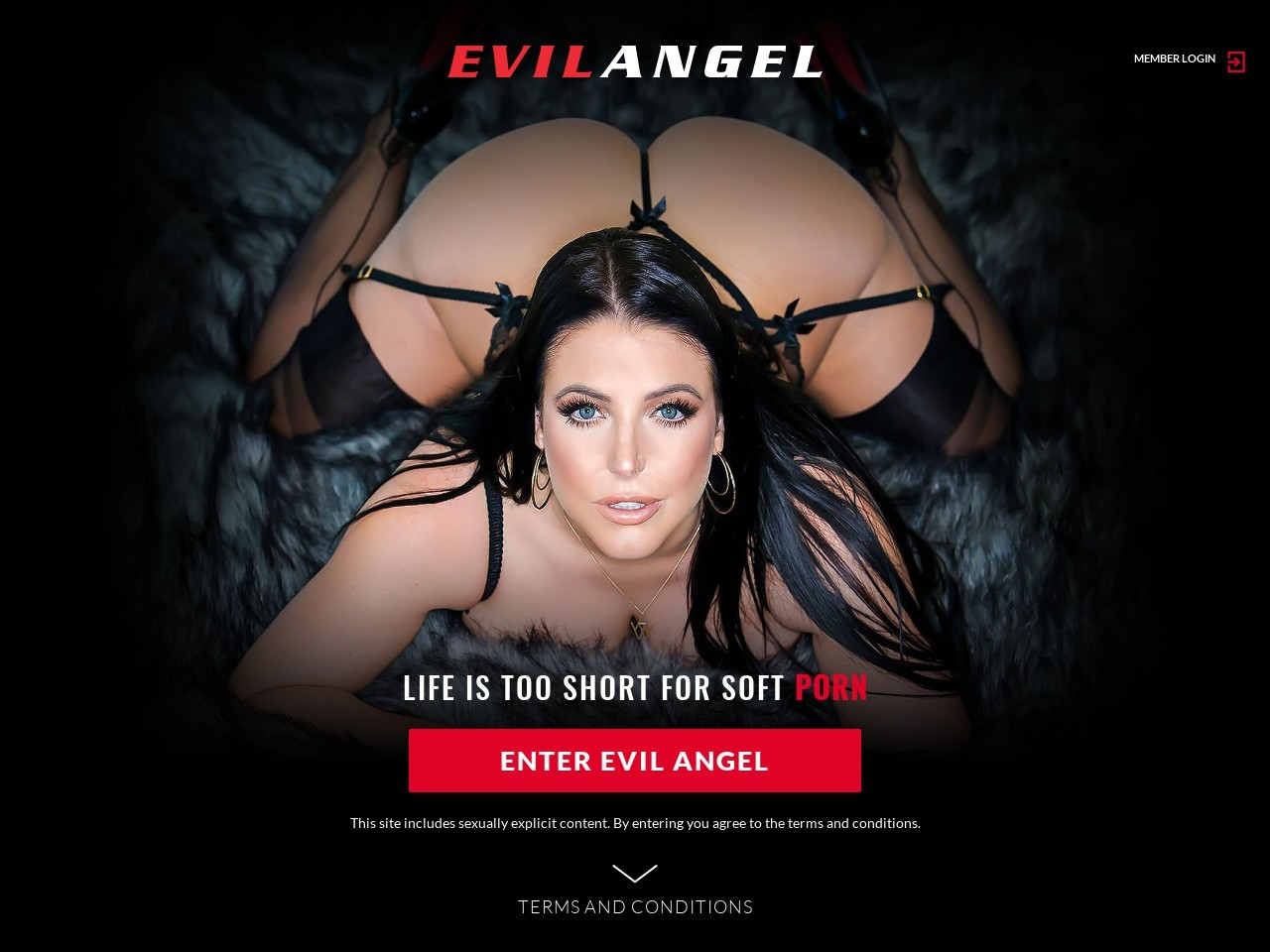 Evil Angel | Official Website of Hardcore Anal & Gonzo Porn