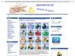 Online-Shop für Badeenten und Quietscheentchen Thumb