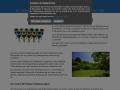 Vorschau auf MP Rotator Düsen von Hunter für Garten- und Flächenbewässerung