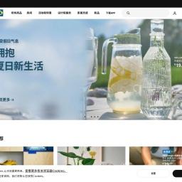 宜家家居官网-宜家电商-提供客厅,卧室,厨房,各类家居灵感和产品解决方案- IKEA - IKEA