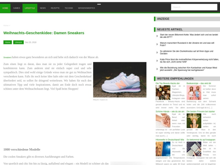 https://www.interestshare.de/weihnachts-geschenkidee-damen-sneakers/