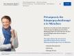 Körperpsychotherapie München Thumb