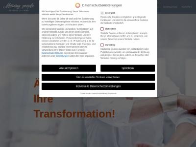 Experten-Netzwerk für New Work Coaching Thumb