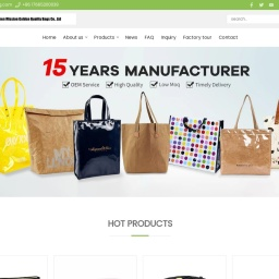 Shenzhen Mission Golden Quality Bags Co., Ltd | Bags manufacturer-cosmetic bag,toiletry bag, computer bag