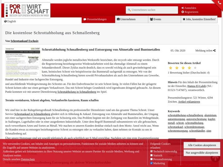 https://www.portalderwirtschaft.de/pressemitteilung/335903/die-kostenlose-schrottabholung-aus-schmallenberg.html