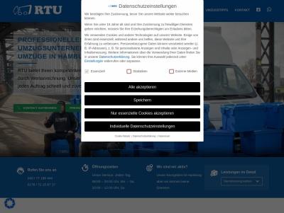 RTU Hamburg Thumb