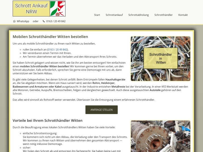 https://www.schrott-ankauf-nrw.de/schrotthaendler-witten.html