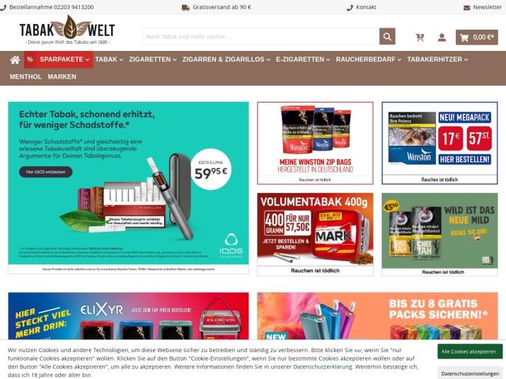 https://www.tabak-welt.de