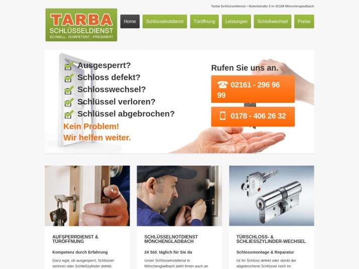 https://www.tarba-schluesseldienst-moenchengladbach.de/